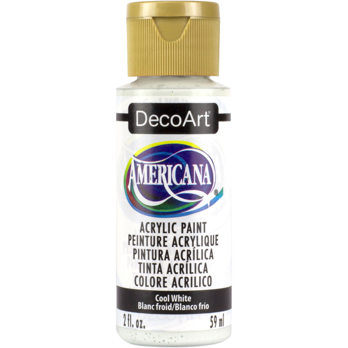 AMERICANA 2oz COOL WHITE