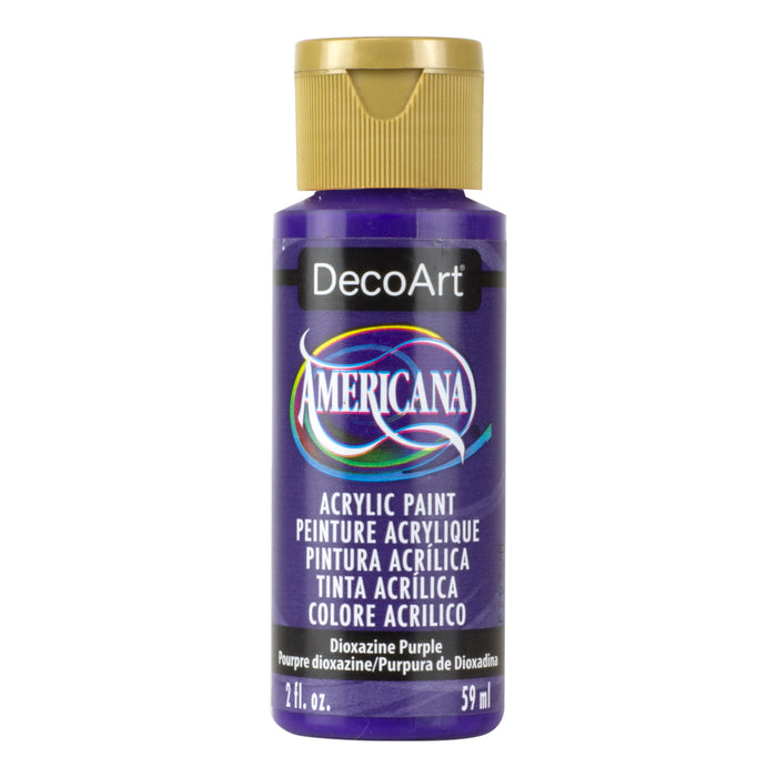 AMERICANA 2oz DIOXAZINE PURPLE