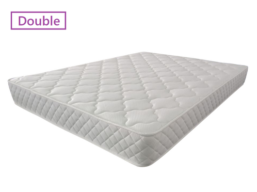 Alice pocket spring double mattress