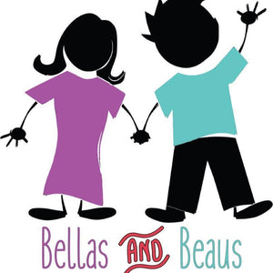 Bellas and Beaus Baby and Children's Boutique Gift Card