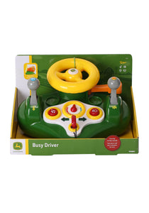 Tomy-John Deere Busy Driver