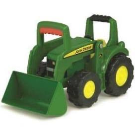 Tomy-John Deere Big Scoop Tractor