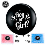 Gender Reveal Ballon 🤰