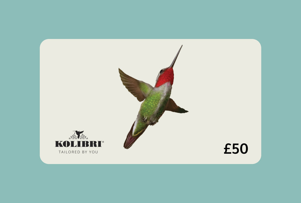 Load image into Gallery viewer, Kolibri Drinks eGift Cards - A Perfect Gift