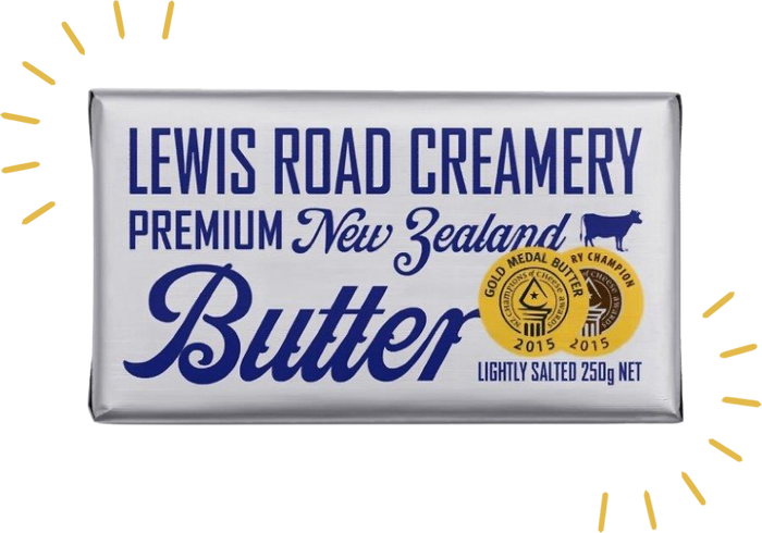 Lewis Road Creamery | Madness we thought...