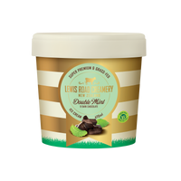 Lewis Road Creamery | Double Mint & Dark Chocolate