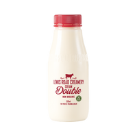 Lewis Road Creamery | Premium Double Cream