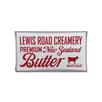 Lewis Road Creamery | Premium Unsalted Butter