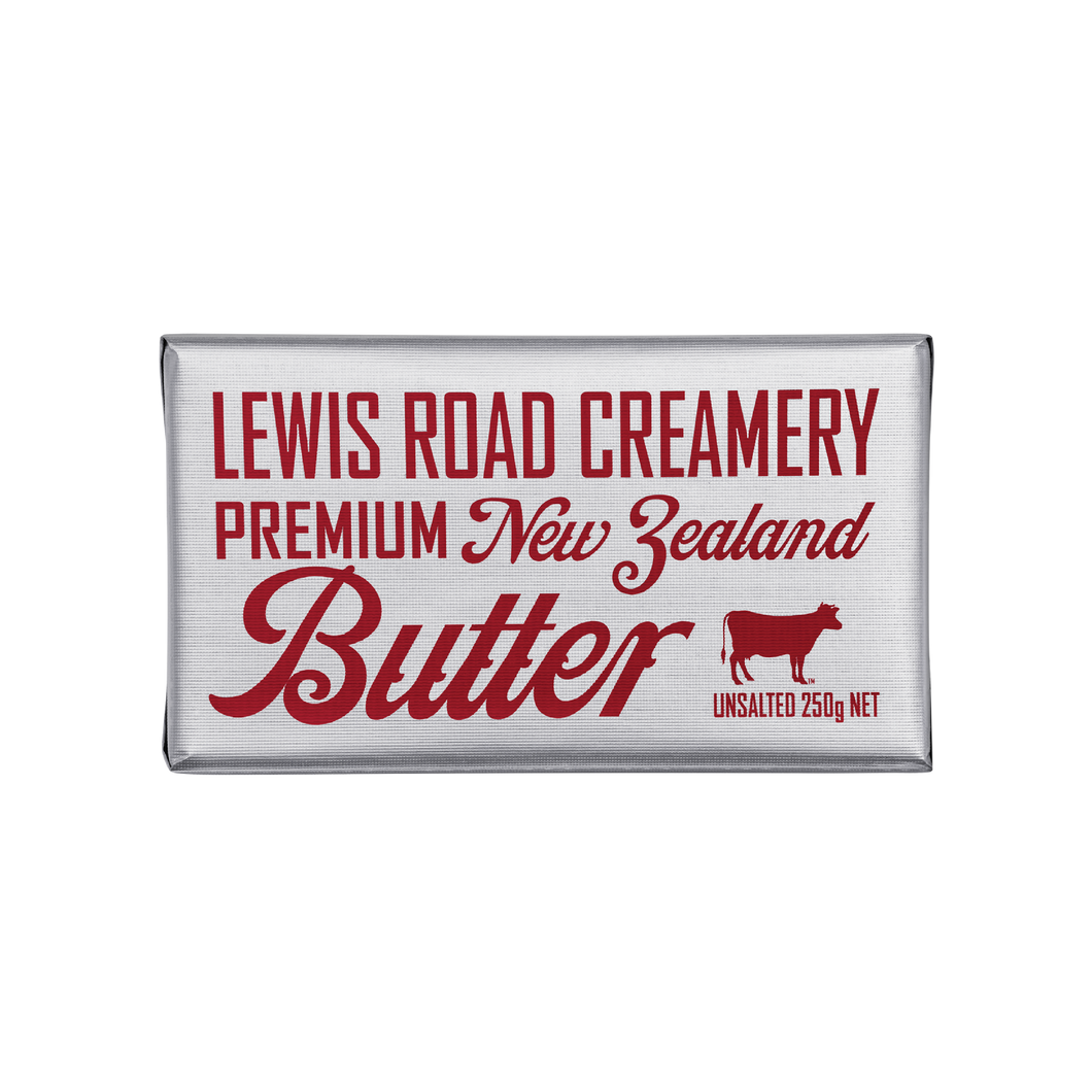 Premium Unsalted Butter