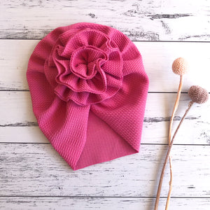 Full Bloom Head Wrap