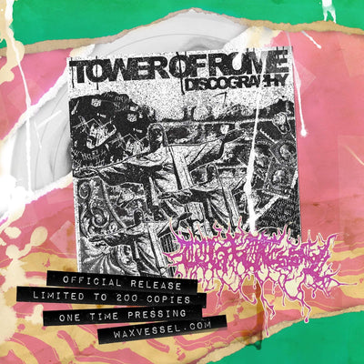 Tower Of Rome - Discography