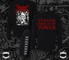 Tower Of Rome - Collage Long Sleeve Shirt