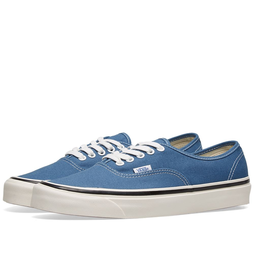 Vans Ua Authetic 44 DX Shoes Og Navy
