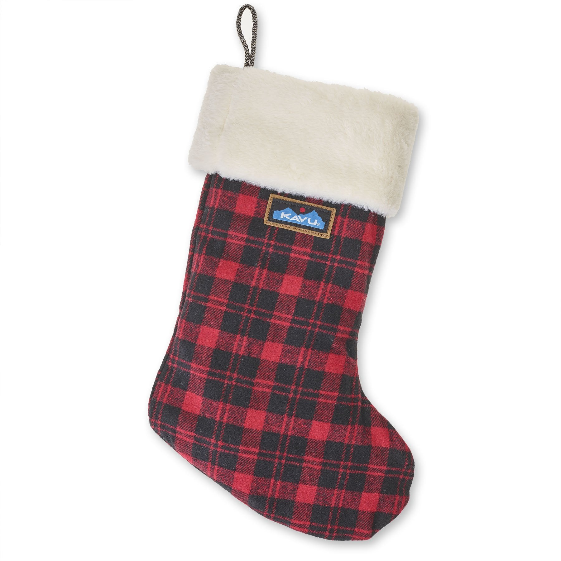 Kavu Stocking - Lumberjack