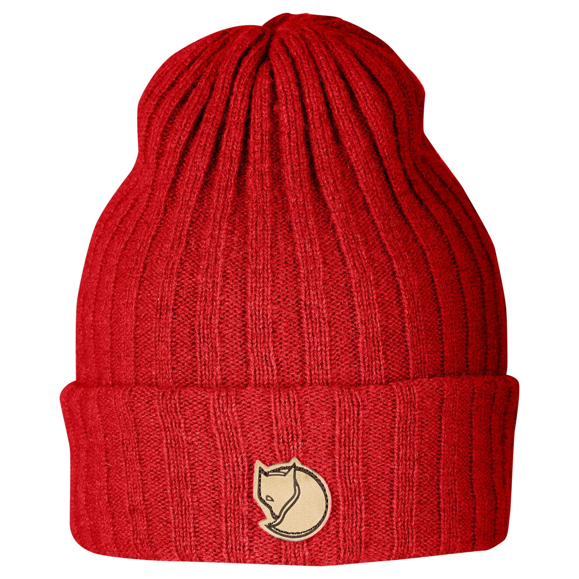 Fjallraven Byron Hat Red