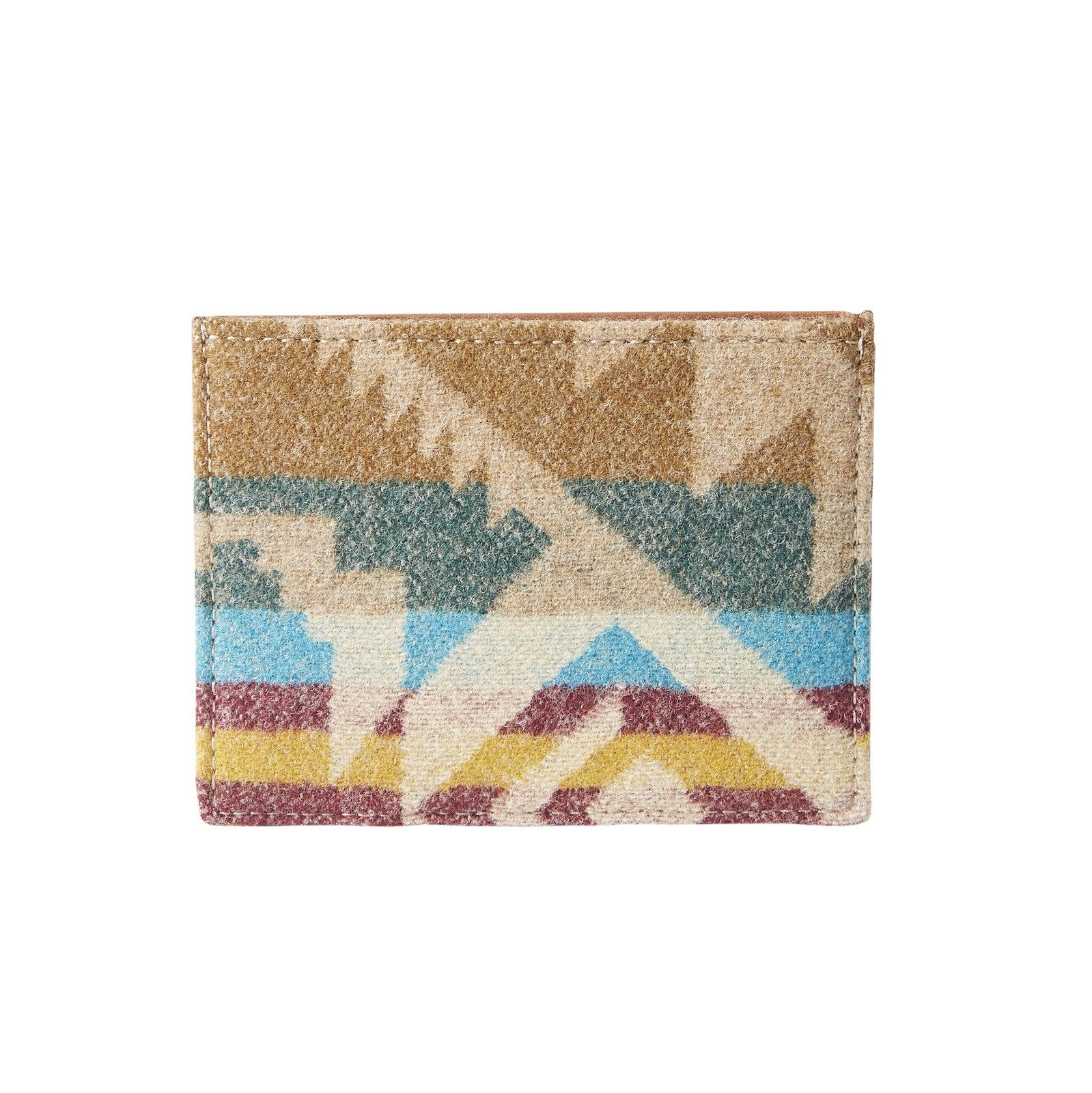 Pendleton Slim Wallet Journey West
