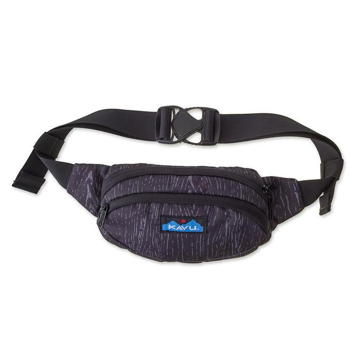 Kavu Spectator Bag Black Oak