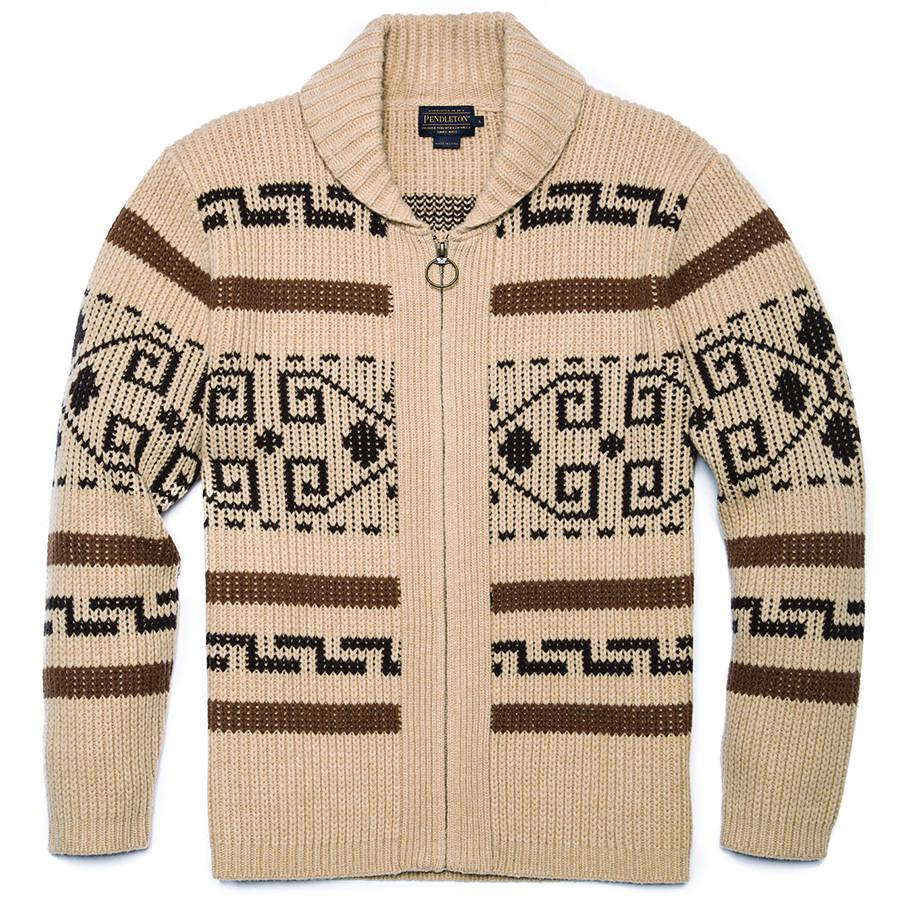 Pendleton The Original Westerly Tan / Brown
