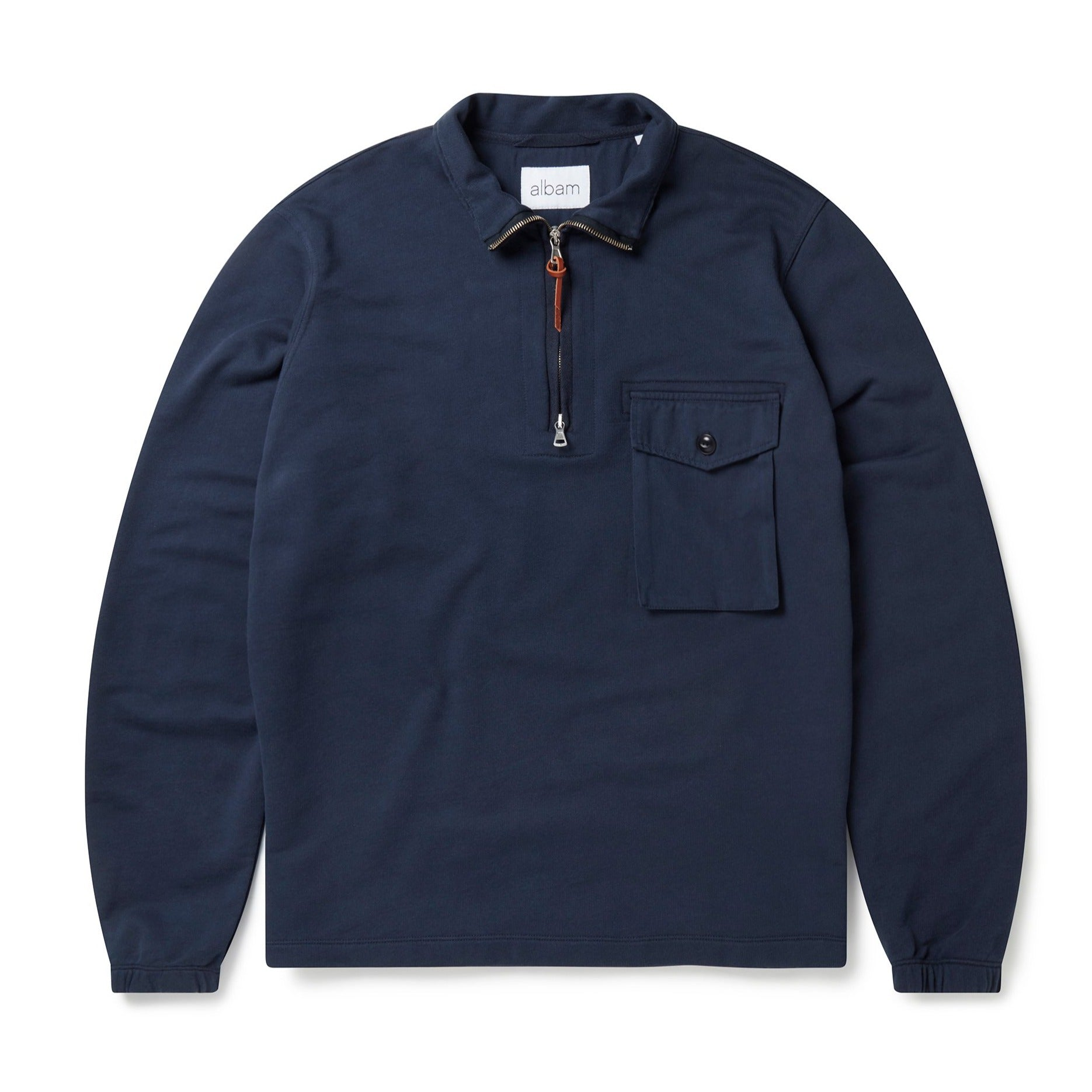 Albam Tactical Sweat - Navy