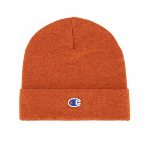 Champion Reverse Weave Basic Beanie Sandy Brown