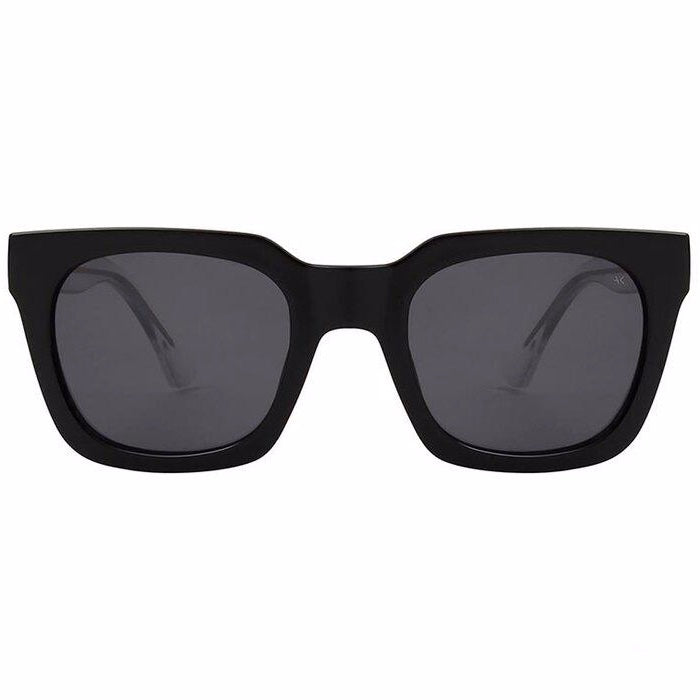 A.Kjaerbede Nancy Sunglasses Black