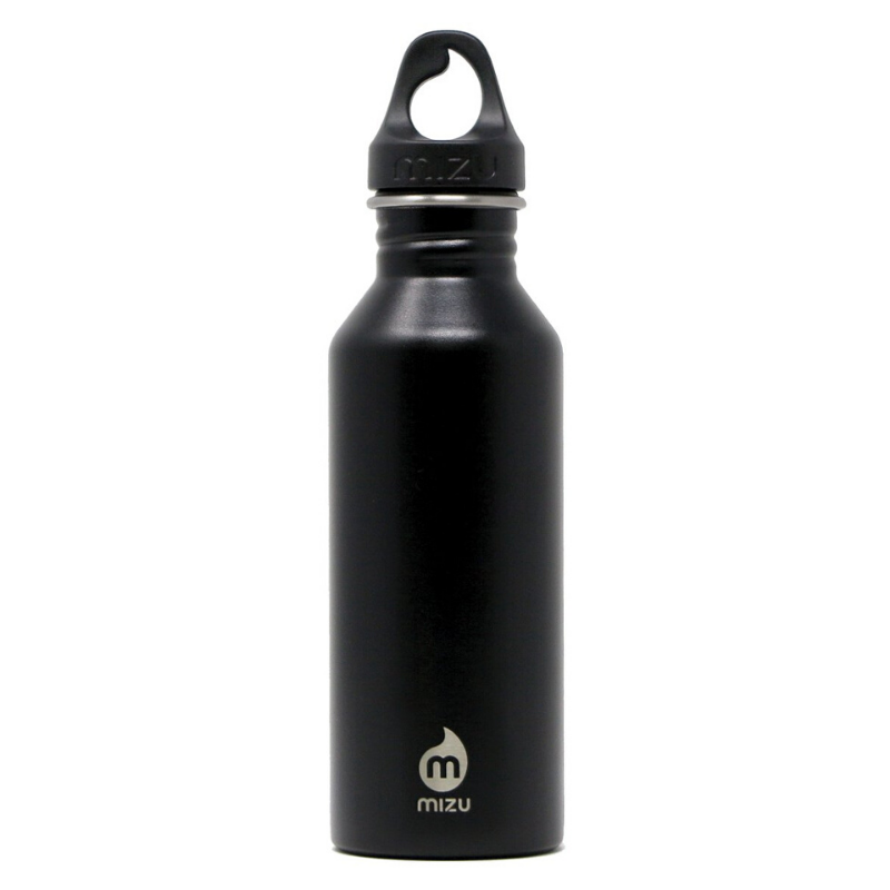 Mizu M5 Bottle Black (500Ml)