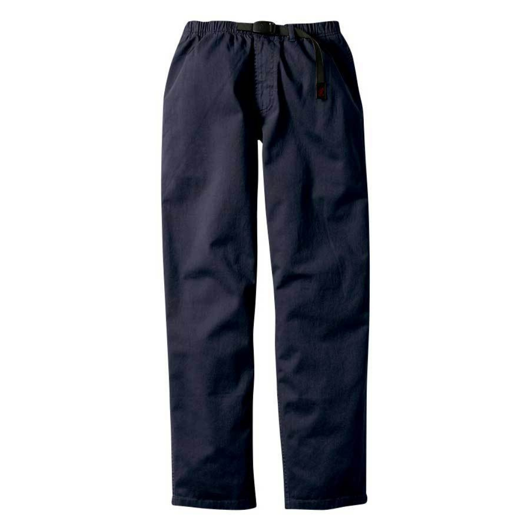 Gramicci G Pants Double Navy