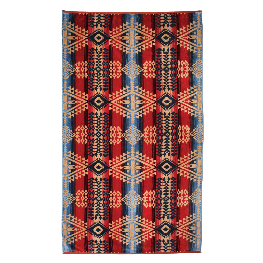 Pendleton Overszied Towel Canyonlands