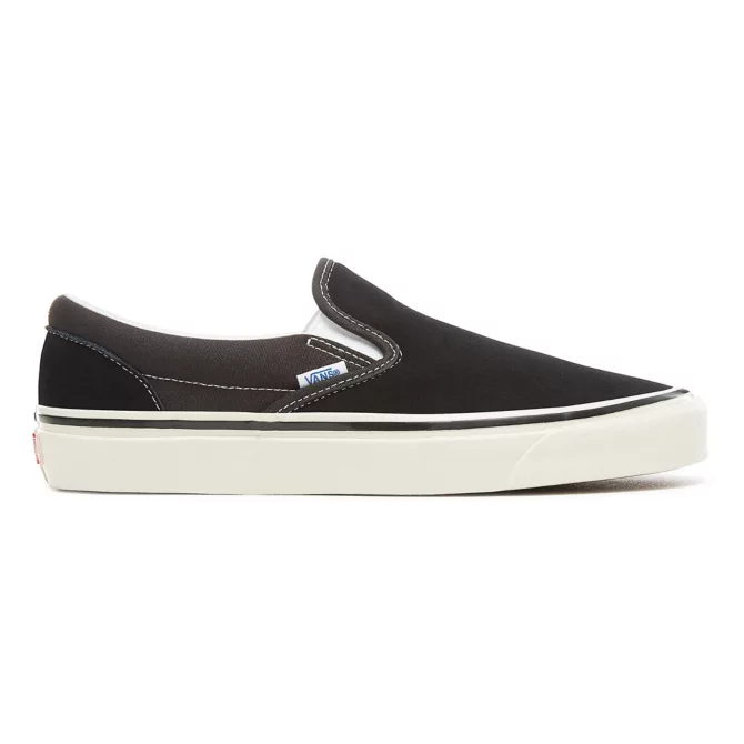 Vans Classic Slip On (Anaheim) Black