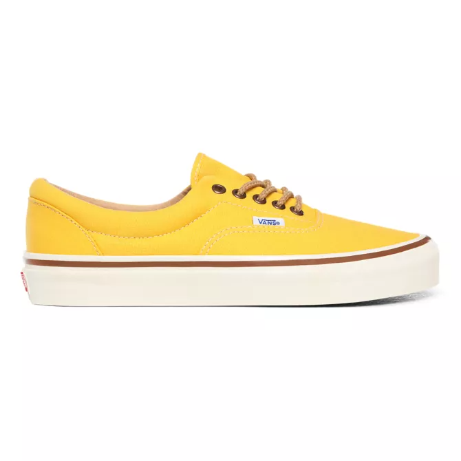 Vans Era 95 DX OG Yellow / OG Tan