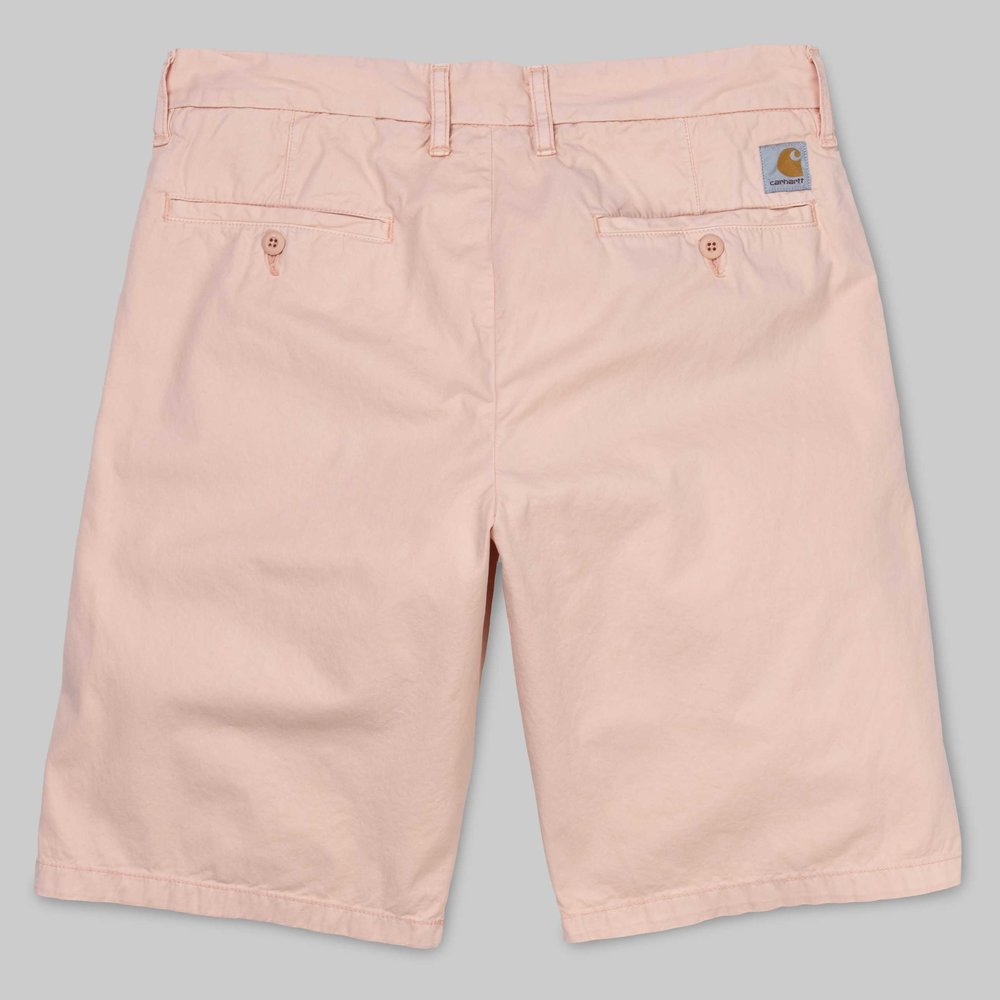 Carhartt Wip Johnson Short Peach