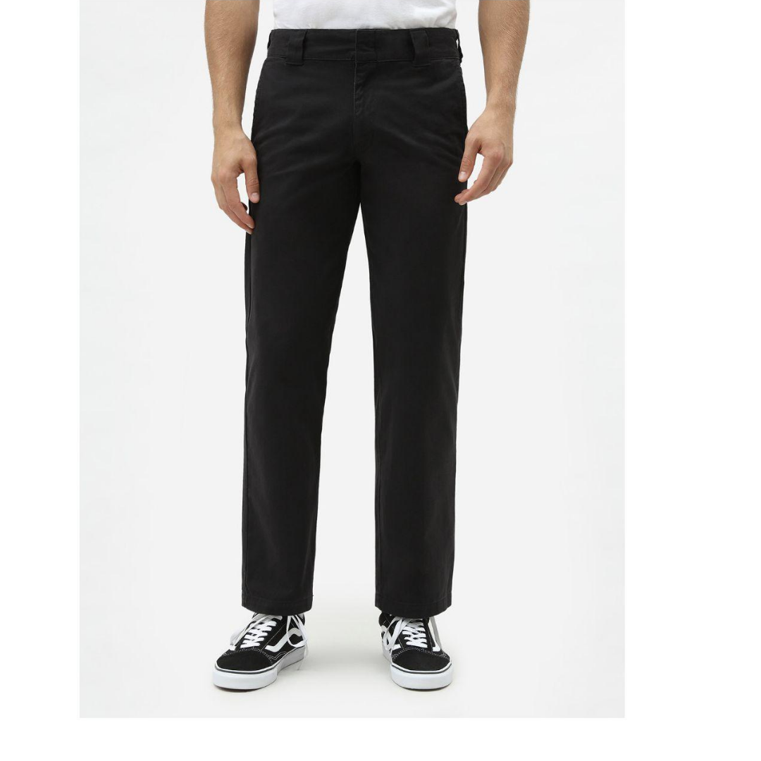 Dickies Vancleve Work Pant Black
