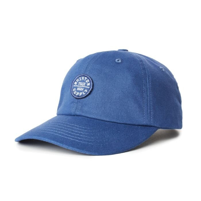 Brixton Oath Lp Cap River Blue