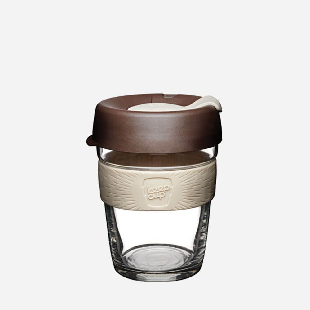 Keepcup Brew 12Oz Reusable Cup Roast
