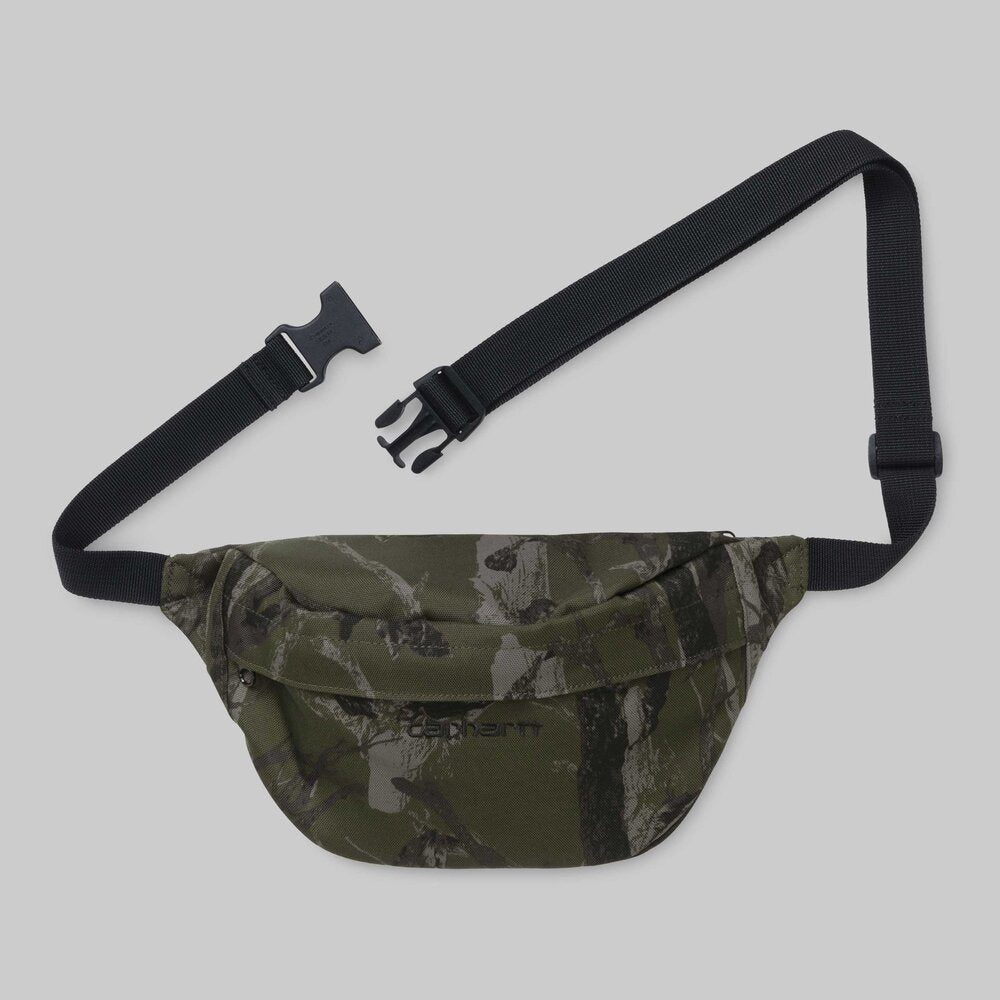 Carhartt Wip Payton Hip Bag Camo Tree