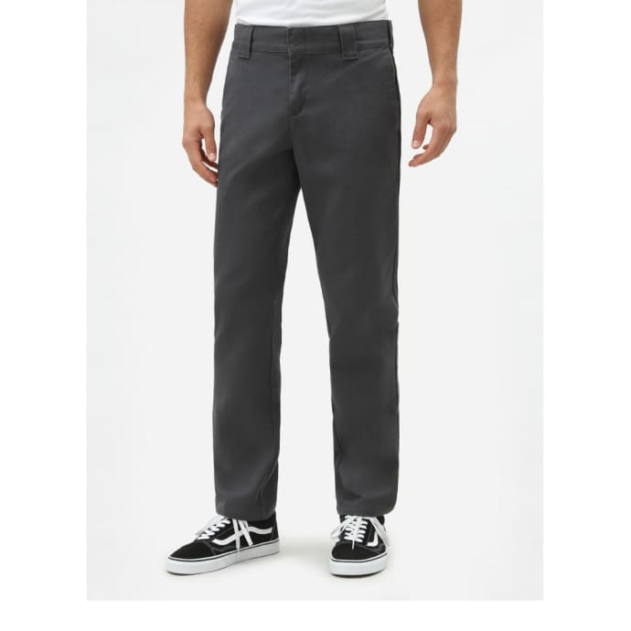 Dickies 872 Pant Charcoal Grey