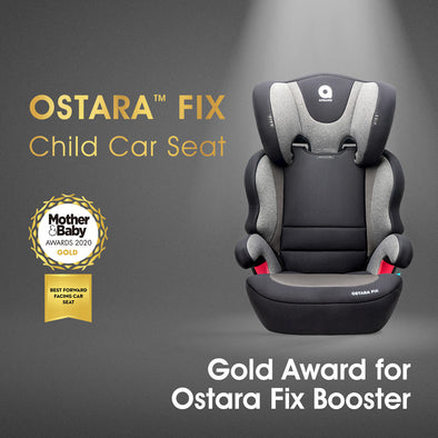 Ostara Fix wins Gold.