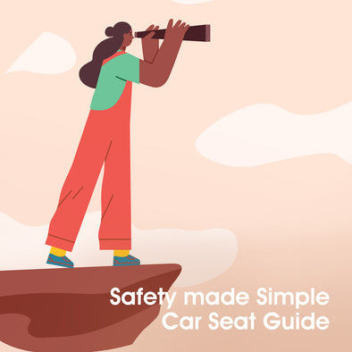Choosing your car seat