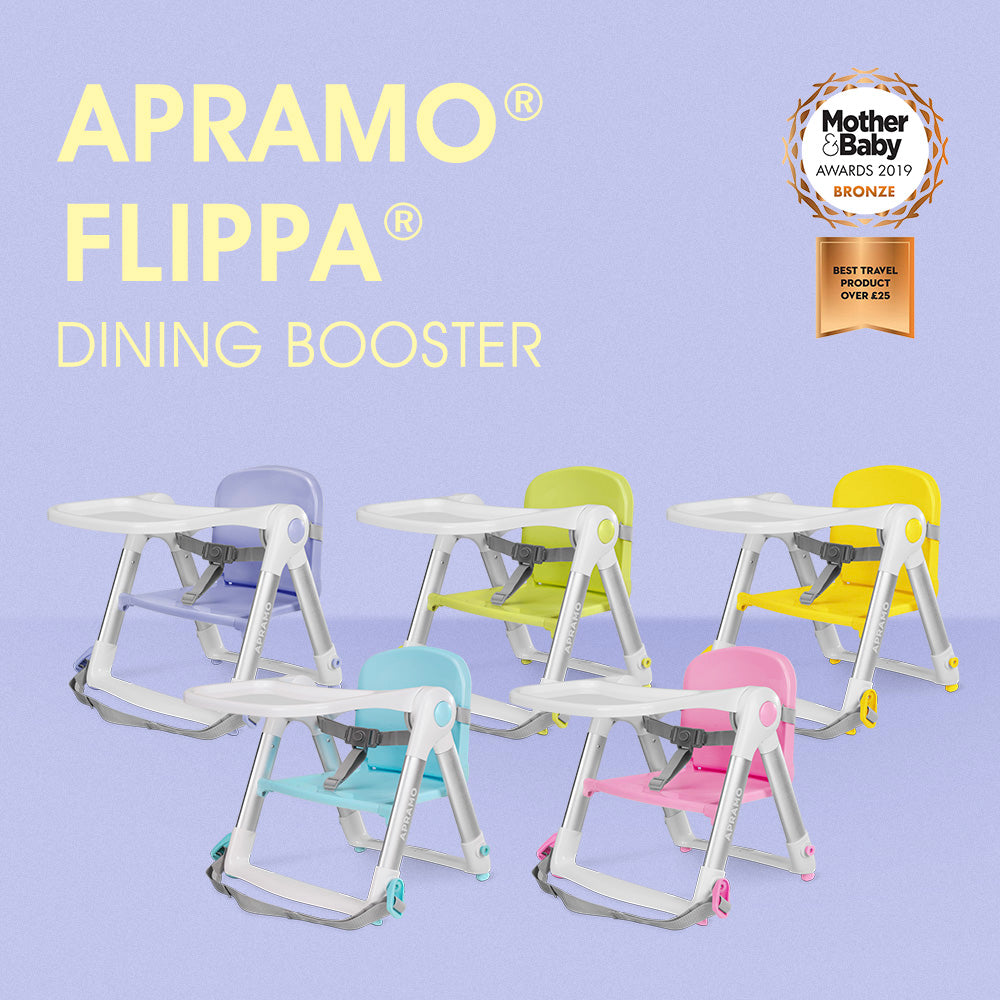 <b>Flippa</b><br>Dining Booster<br>Red