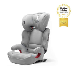 APRAMO OSTARA FIX CHILD CAR SEAT GROUP 2/3