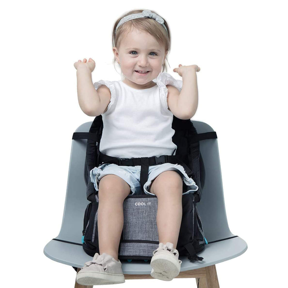 <b>Multii</b><br>Booster Seat