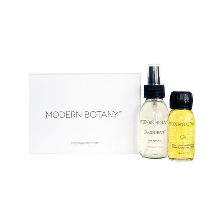 Modern Botany Products
