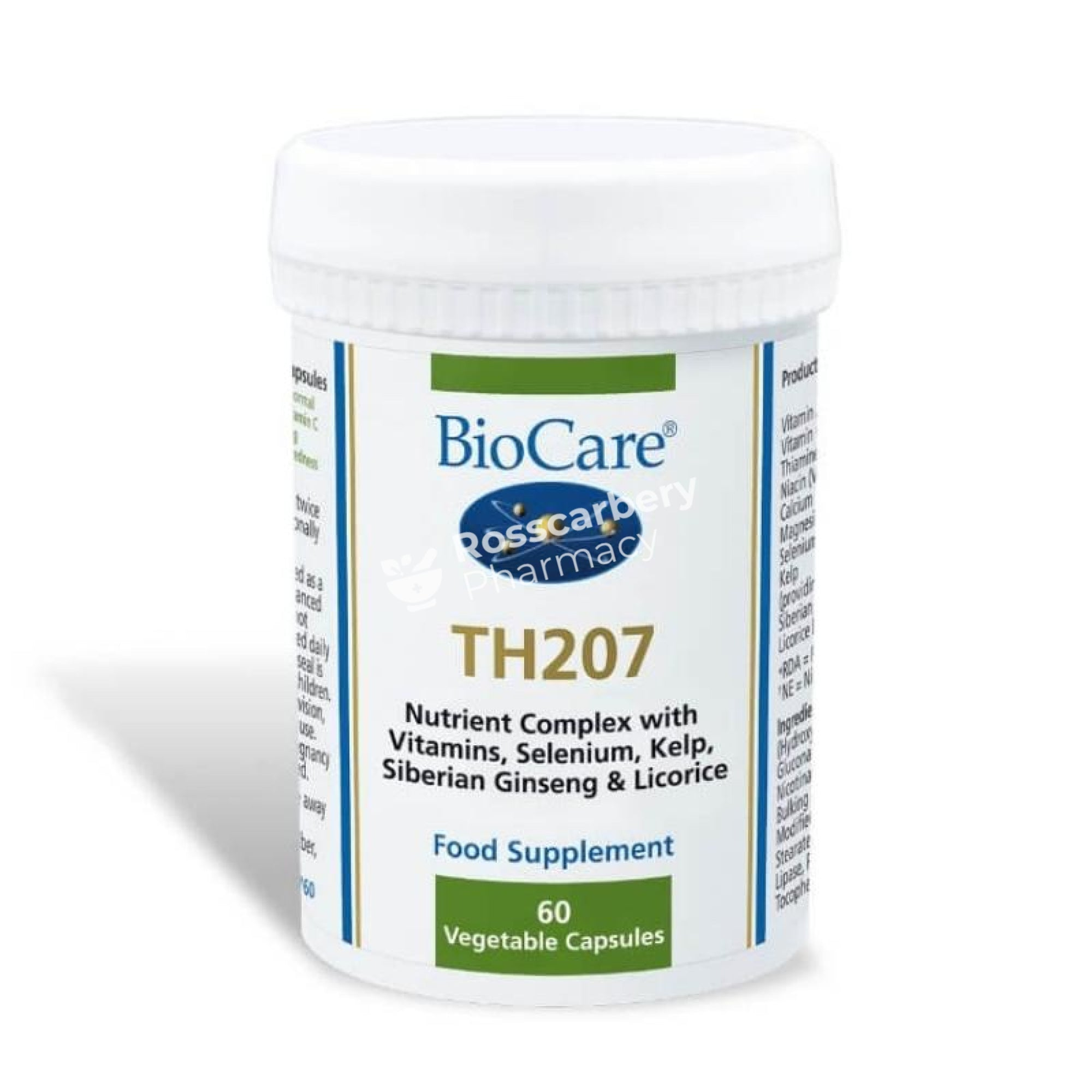 Biocare Th207 Energy & Wellbeing