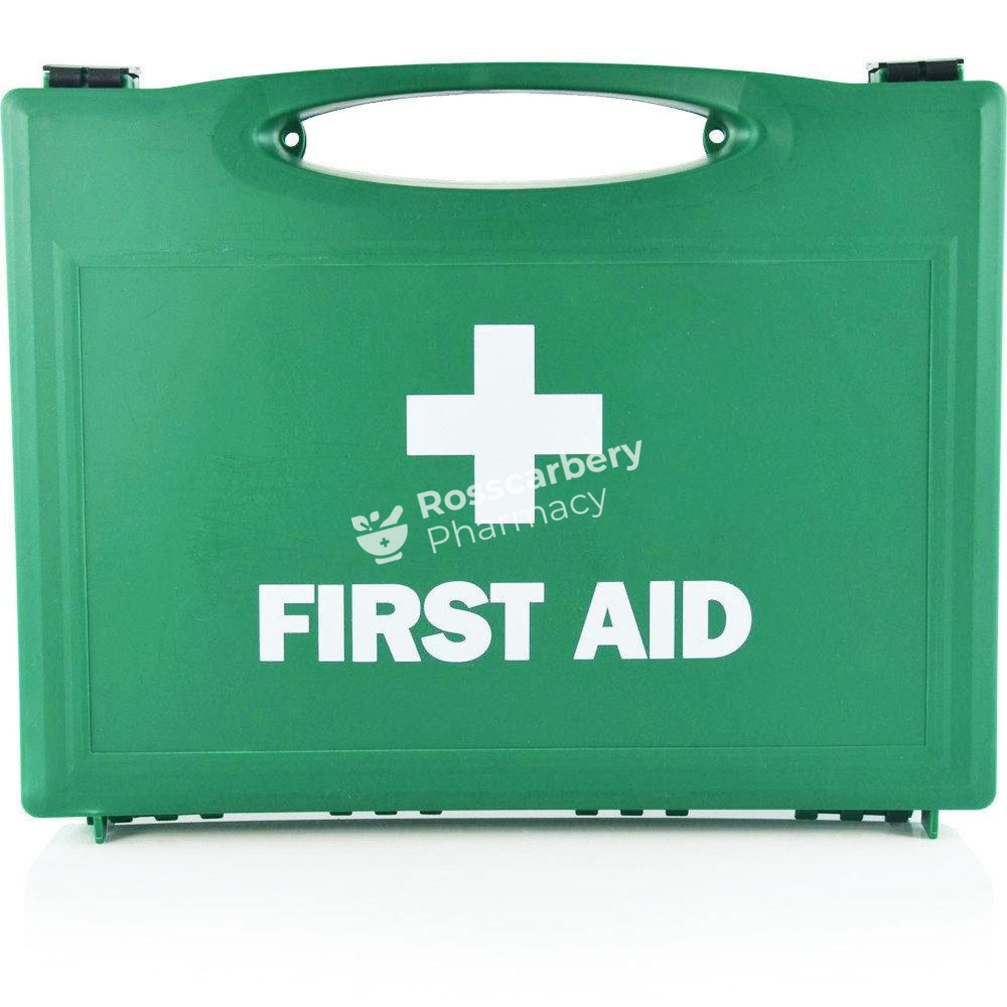First Aid Box Empty - Large Accessories
