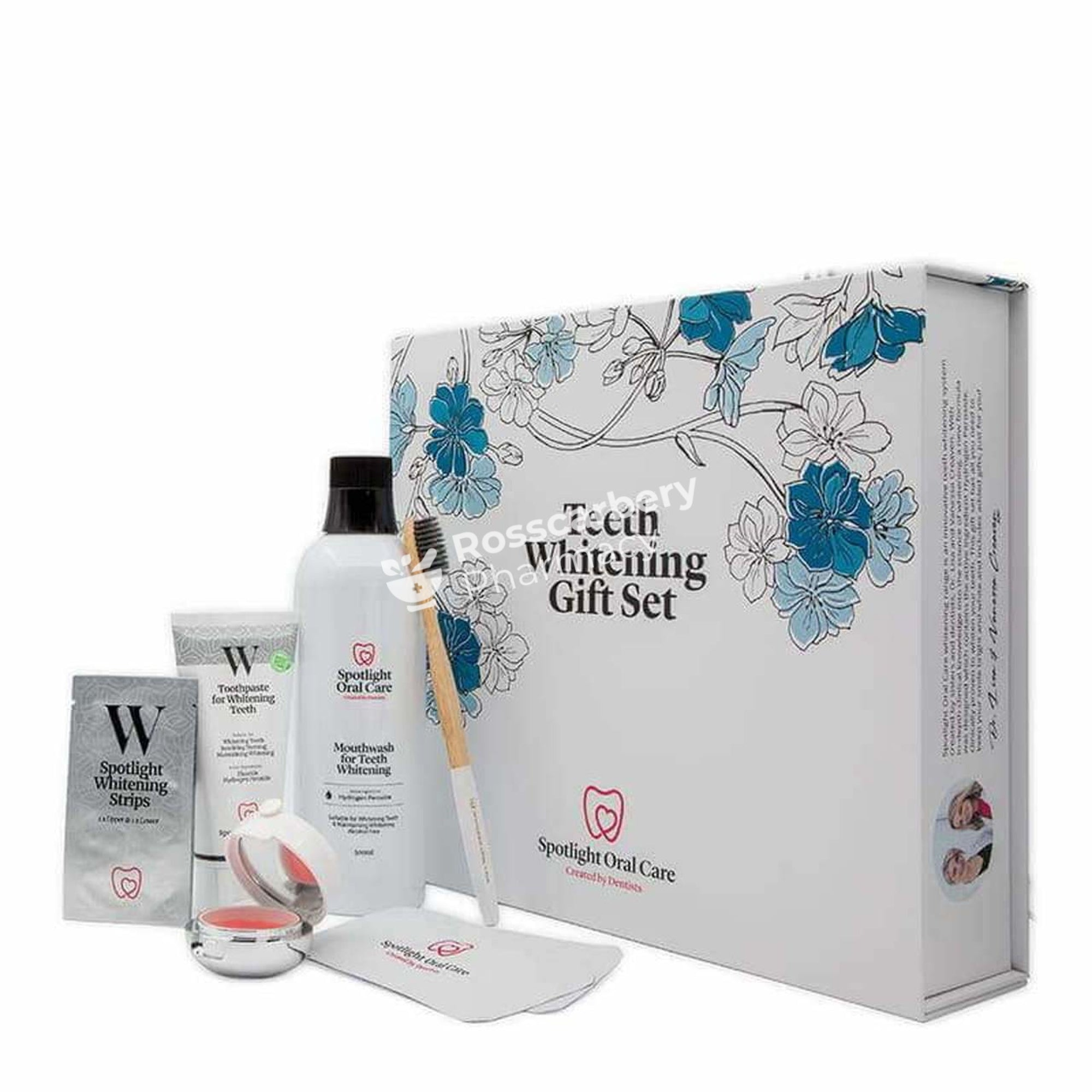 Spotlight Teeth Whitening Gift Set