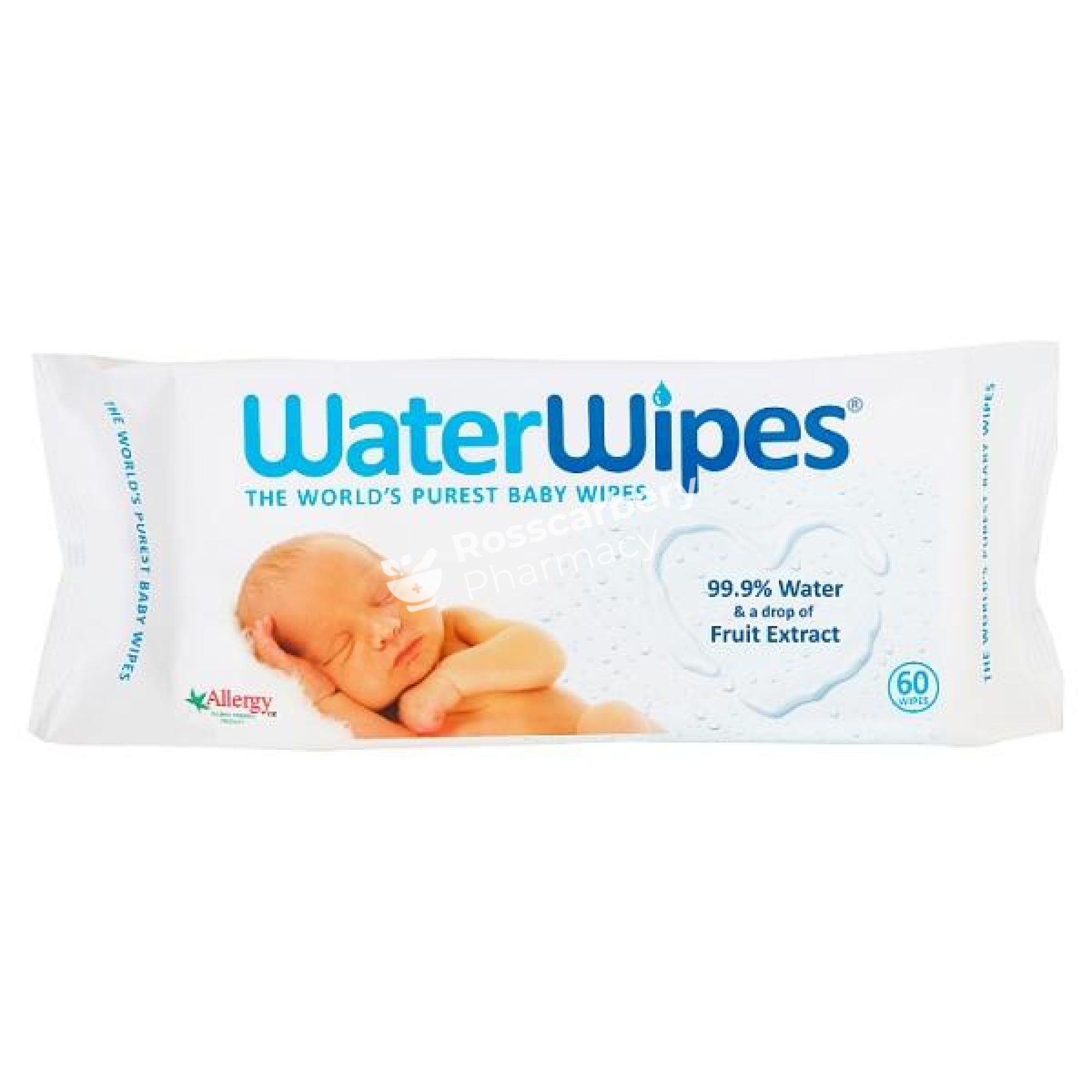 Water Wipes Cotton Wool & Tissues