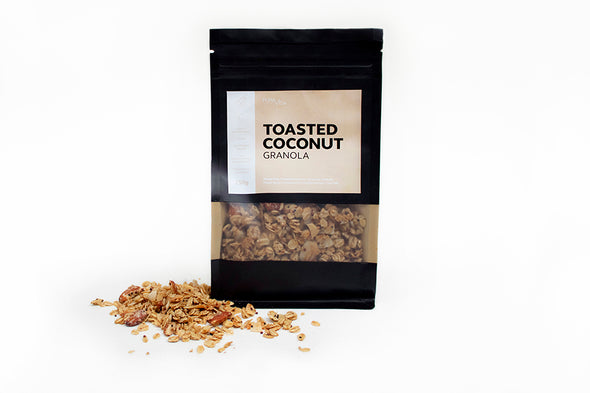 Toasted Coconut Granola (250g)