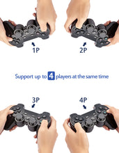 Load image into Gallery viewer, Super console X 3D mini Arcade Console Wireless controller 64GB/128GB
