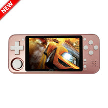Load image into Gallery viewer, GKD Rose Gold ZPG pro Handeld Game Console