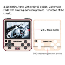 Load image into Gallery viewer, RG280V Mini Retro Handheld Game Console